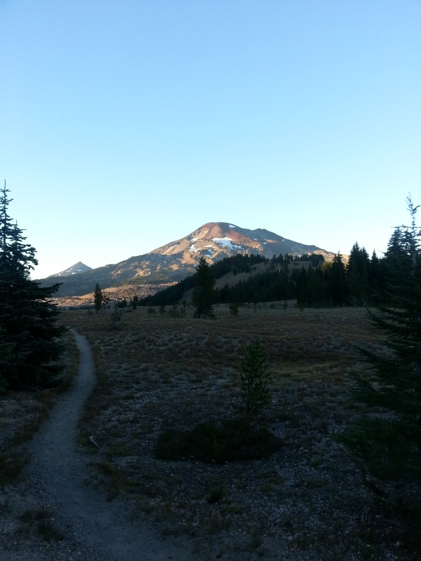 pacific crest trail 3183