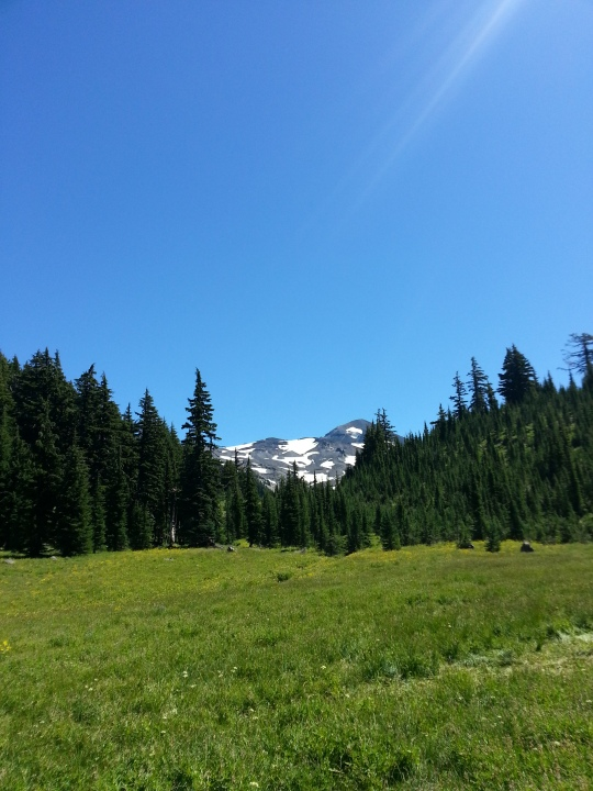 pacific crest trail 3188