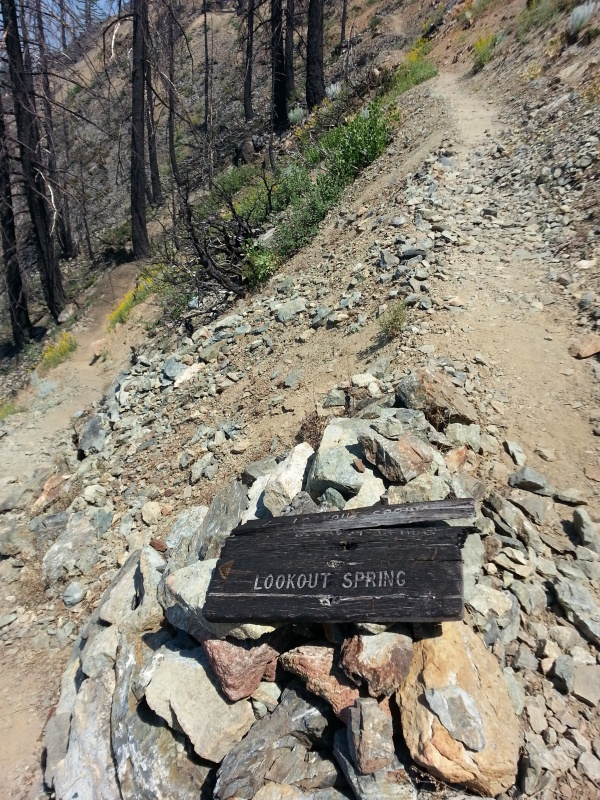 pacific crest trail 492
