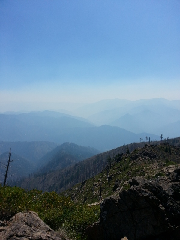pacific crest trail 496