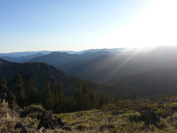 pacific crest trail 568