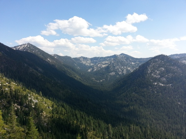 pacific crest trail 599