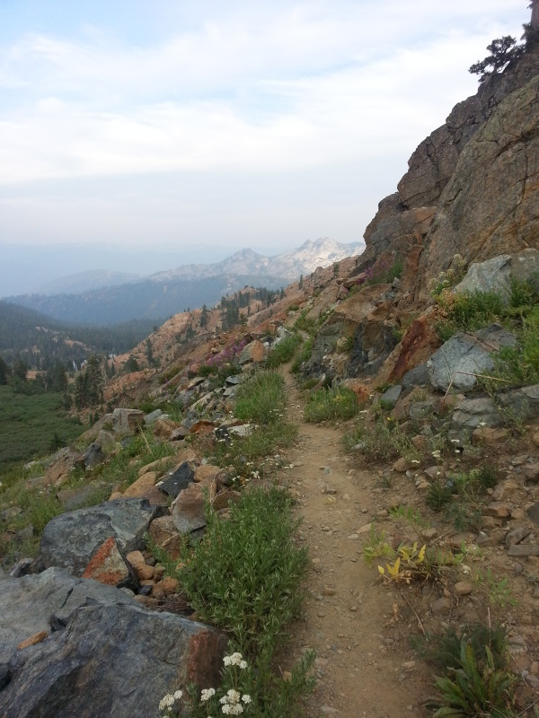 pacific crest trail 623