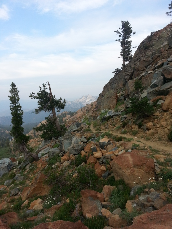 pacific crest trail 633
