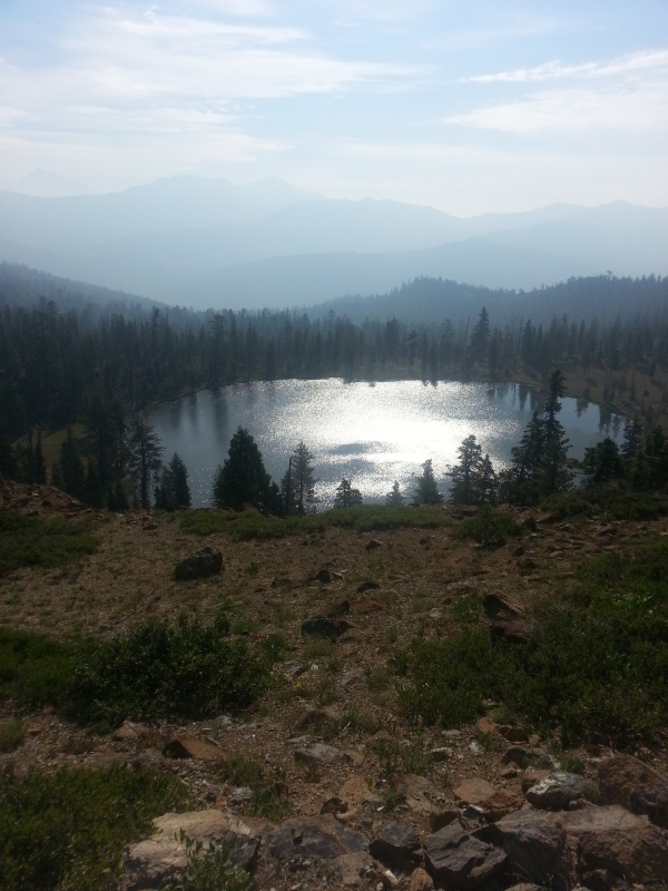 pacific crest trail 646