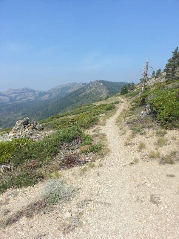 pacific crest trail 675