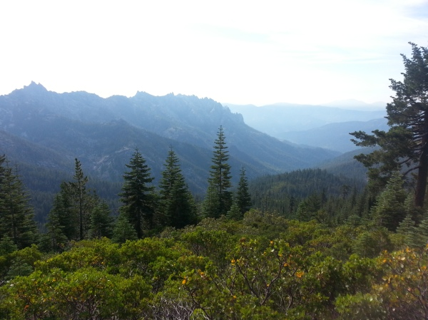 pacific crest trail 688