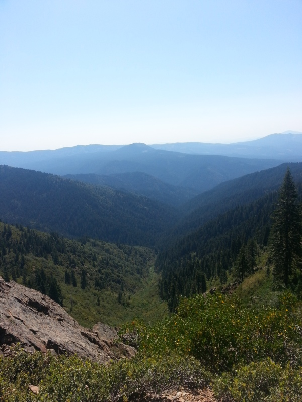 pacific crest trail 749