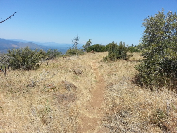 pacific crest trail 789