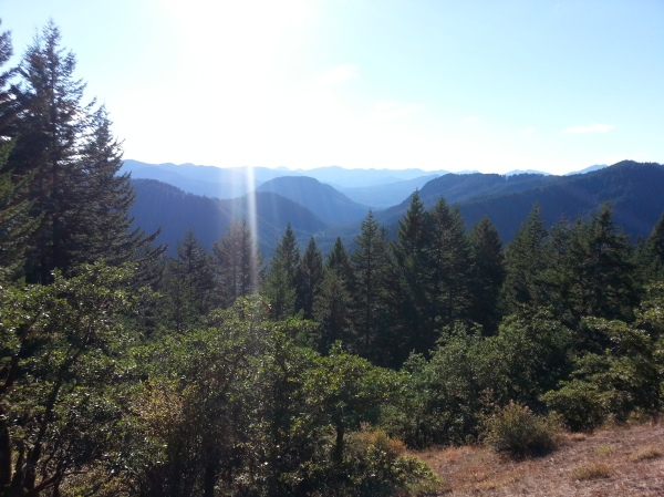 pacific crest trail 3519