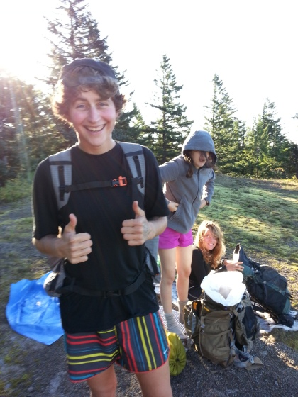pacific crest trail 3553