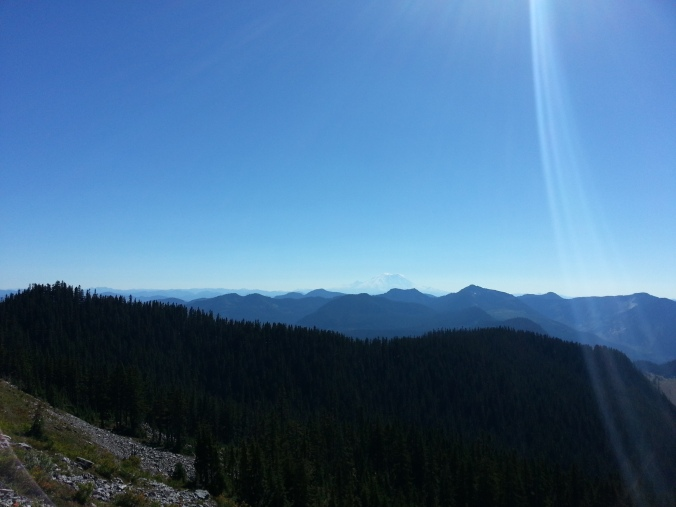pacific crest trail 3840