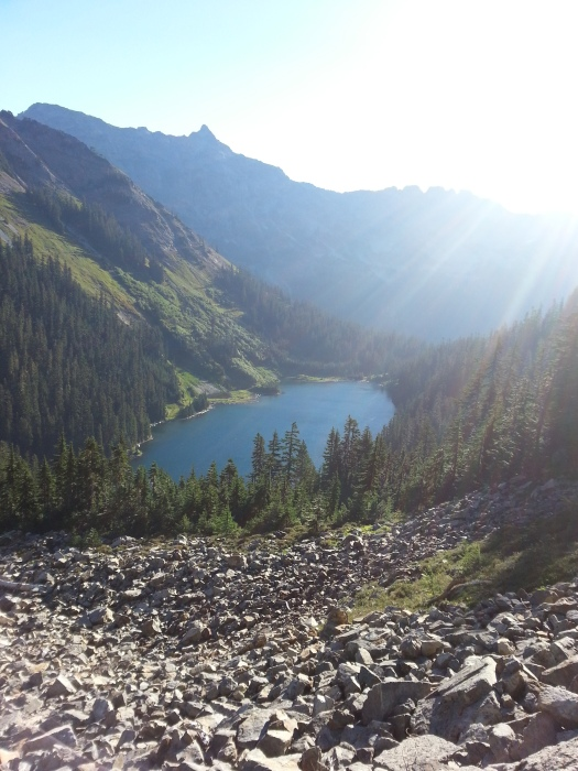 pacific crest trail 3879