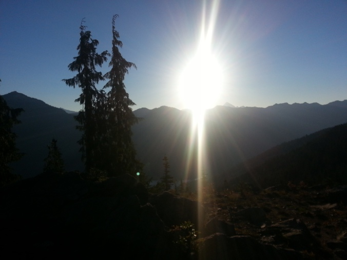 pacific crest trail 3933