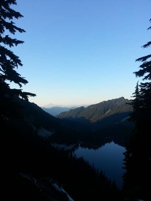 pacific crest trail 3978