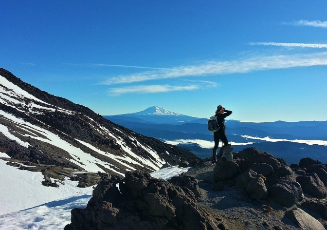oh hai mount adams