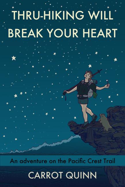 thru hiking will break your heart