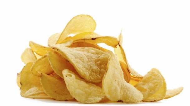 Basically I Eat Potato Chips: Thru-Hiking With The Most Common Food ...